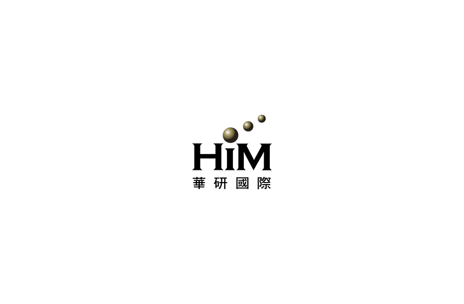 HIM 華研國際音樂